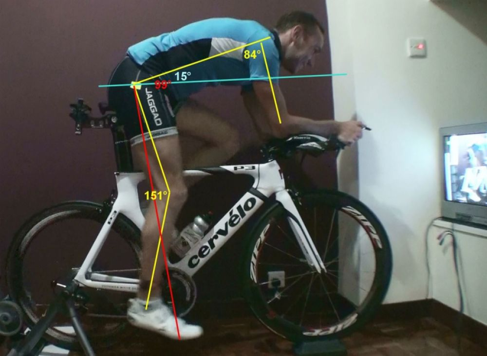 Introduction to Bike Fitting